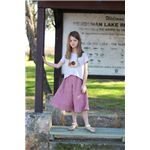 Mini Tania Culottes Pattern - By Megan Nielsen