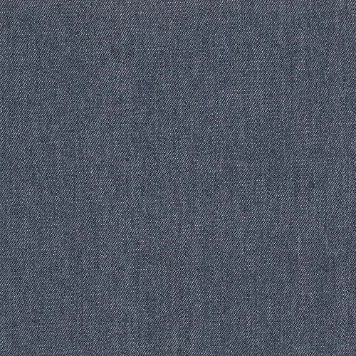 Dark Indigo Denim Fabric