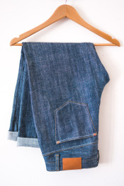 Morgan Boyfriend Jeans Pattern By Closet Case Files