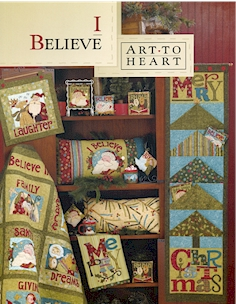 I Believe Book