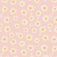 Wonderful Things Flower Glory Morning - Art Gallery Fabric 44in/45in Per Metre