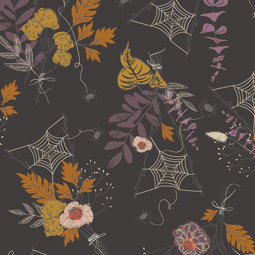 Cast a Spell in Cotton from Spooky n Sweet designed by AGF Studio