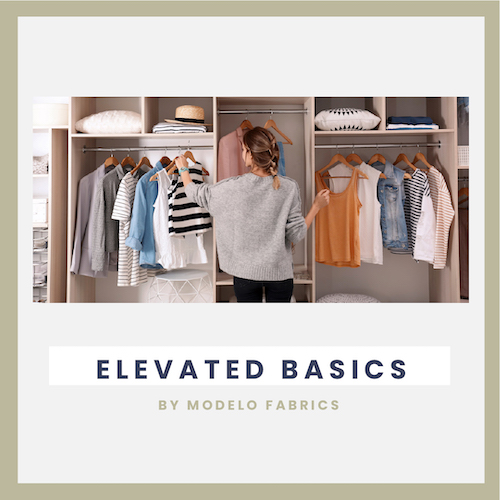 Elevated Basics