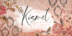 Kismet Art Gallery Fabrics Sample Pack