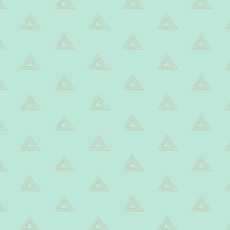 Subtle Turquoise Prisma Elements - Art Gallery Fabric 44in/45in Per Metre