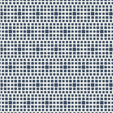 Squared Elements Navy - Art Gallery Fabric 44in/45in Per Metre