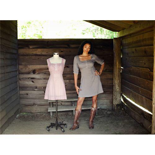 Ashland Dress Pattern - Sew Liberated - Wholesale by Hantex Ltd UK EU