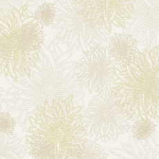 Winter Wheat From Floral Elements By AGF Studio