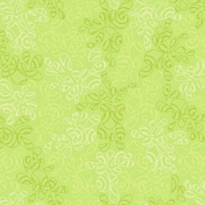 Lime Sherbert Nature Elements - Art Gallery Fabric 44in/45in Per Metre