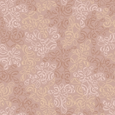 Dusty Mauve Nature Elements - Art Gallery Fabric 44in/45in Per Metre