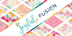 Joyful Fusion by AGF