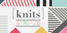 Striped Knits
