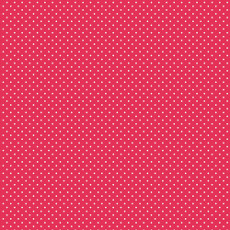 Les Petits Petits Stipples Teaberry - Art Gallery Fabric 44in/45in Per Metre
