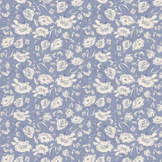Wonderful Things Blooming Brook Moon - Art Gallery Fabric 44in/45in Per Metre