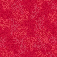 Hibiscus Nature Elements - Art Gallery Fabric 44in/45in Per Metre