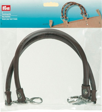 Prym Bag Handles 48cm Laura 2pcs