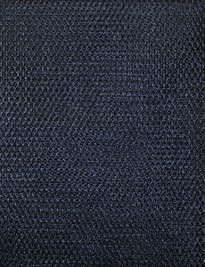 Mesh Fabric Black 18in x 54in (45cm x 137cm) Pack