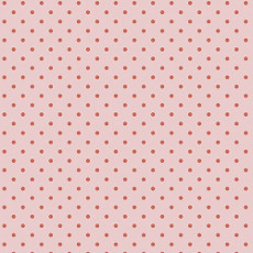 Les Petits Petits Dots Rose - Art Gallery Fabric 44in/45in Per Metre