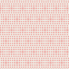 Squared Elements Rosewater - Art Gallery Fabric 44in/45in Per Metre