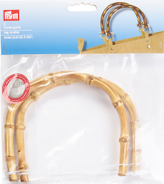 Prym Bag Handle Kim 15.5 x 13 cm 2pcs