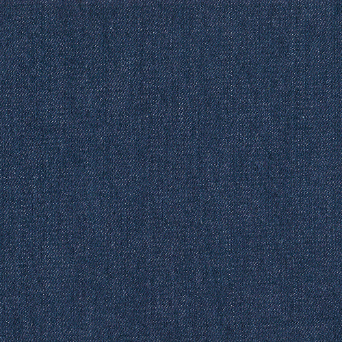 Springfield Dark Indigo Denim Fabric