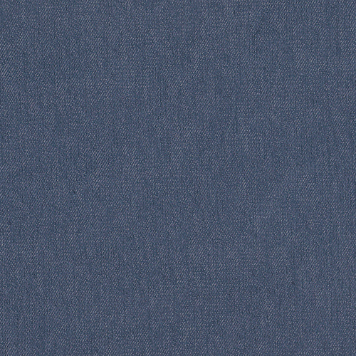 Springfield Indigo Stretch Denim Fabric