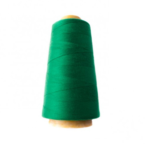 Hantex Overlocker Thread - Apple - 100% Polyester 3000 Yrds (2700+m)