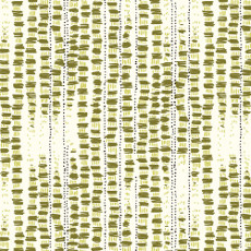 Birds Eye View Tapestried Green - Cloud 9 Quilters Weight Fabric 44in/45in Per Metre