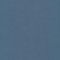 Cirrus Solids Denim - Cloud 9 Yarn Dyed Cross Weave Fabric 44in/45in Per Metre