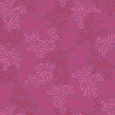 Cyclamen Nature Elements - Art Gallery Fabric 44in/45in Per Metre