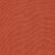 Cirrus Solids Cinnamon Light Brown - Cloud 9 Yarn Dyed Cross Weave Fabric 44in/45in Per Metre