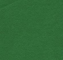 Woolfelt® 20% Wool / 80% Rayon 36in Wide / Metre - Kelly Green