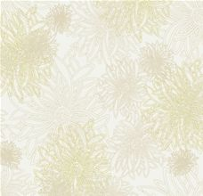 Floral Elements Winter Wheat - Art Gallery Fabric 44in/45in Per Metre