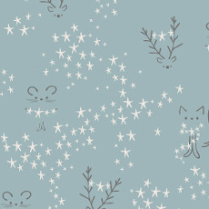 Starbright Fog - Little Town Designed By Amy Sinibaldi