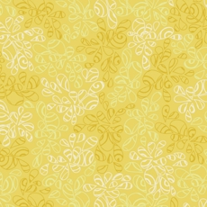 Mimosa Nature Elements - Art Gallery Fabric 44in/45in Per Metre