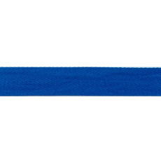 Cobalt Washed Cotton Twill Tape - 25mm X 50m