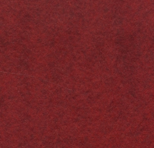 Woolfelt® 20% Wool / 80% Rayon 36in Wide / Metre - Barnyard Red