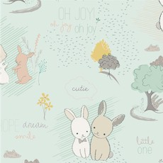 Furry Tales Minty from Littlest Designed By AGF