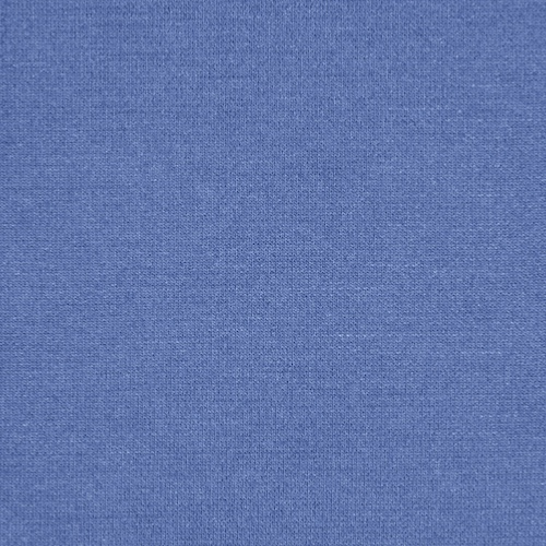 Korem Royal Blue Ponte Roma Fabric
