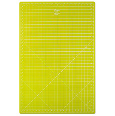 Prym Cutting Mat 60 X 90 cm cm/Inch Light Green