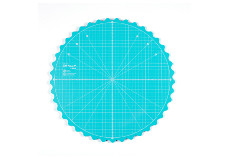 Prym Love Rotating Cutting Mat Round 35 cm