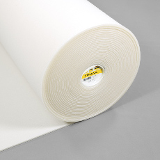 Vilene Style-Vil Sew In Foam Interfacing 72cm X 15M - White