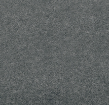 Woolfelt® 35% Wool / 65% Rayon 36in Wide / Metre - Smoke