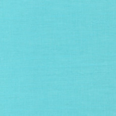 Cirrus Solids Sky - Cloud 9 Yarn Dyed Cross Weave Fabric 44in/45in Per Metre