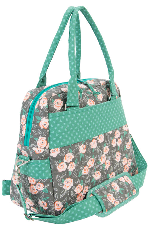 Every Day Every Way Bag Pattern By Annie Wholesale By