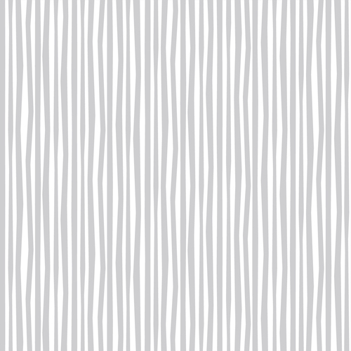Straws - Gray Flannel From Northerly By Cloud9 Fabrics