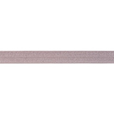 Medium Grey Foldover Elastic - 16mm X 25m
