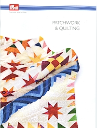 Prym Patchwork And Quilting Catalogue
