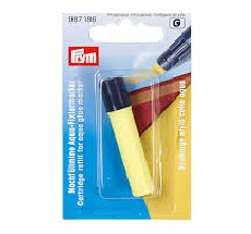 Prym Cartridge Refill For Aqua Glue Marker