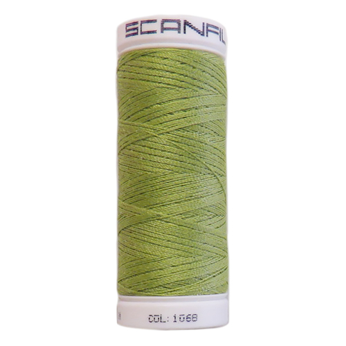 Scanfil Universal Sewing Thread 100 Metre Spool - 1068